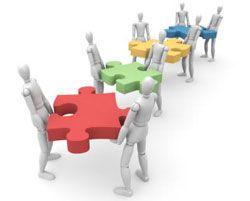 Link Building Puzzle